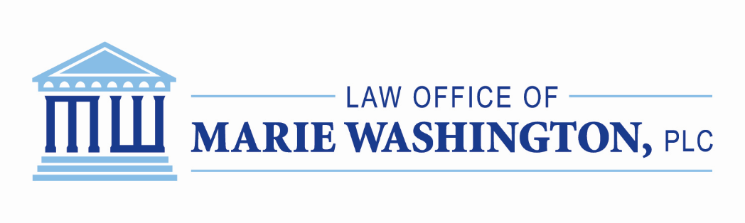 Law Office of Marie Washington, PLC